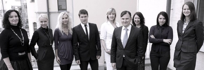 solicitors in Latvia, estonia, Lithuania